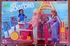 Afbeeldingsresultaat voor barbie ski fun