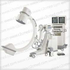The #GE #Healthcare OEC 9800 Plus #C-Arm led the way for mobile #fluoroscopy applications and innovative X-ray imaging #technology. It was built on the leadership and experience that comes from having thousands of systems installed world-wide.