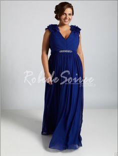 eva robe de soire taille plus - Robe De Ceremonie Mariage Grande Taille