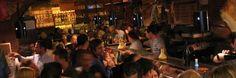 Cava Bar Restaurant Barcelona