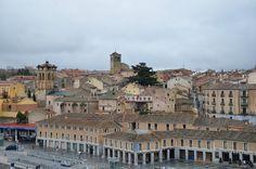 Segovia (Castilla-León)