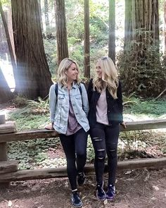 """The world is big and I want to have a good look at it before it gets dark. - John Muir   PS Did you see our NEW video on eleventhgorgeous? Link is in our INSTA bio!"