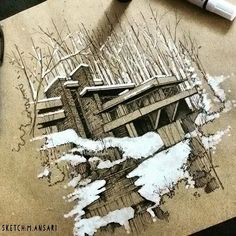 -  - #Architecture