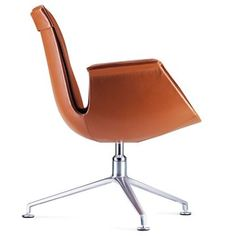 FK Lounge Chair - Walter Knoll - Switch Modern