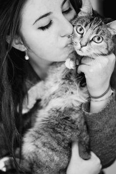 Cats. Senior pictures?