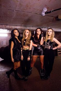 Little Mix being sexy!!!!!!!!!!!