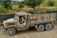 CCKW 353  6x6 GMC Truck by Mateusz Mathea