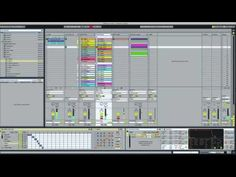 """Ableton Tutorial:  """"InKey Instrument Rack"""" Never hit a Bad Note Again! 