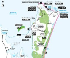 15 top things to do on North Stradbroke Island, the worlds largest sand island just 25 minutes off the Brisbane coast. We'll also give our top tips on getting over here plus where to eat, stay and play. Sand Island, Island Map, Stradbroke Island Camping, Time Travel, Places To Travel, Next Holiday, Sunshine Coast, East Coast, Day Trips
