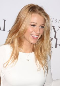 The beautiful Blake Lively ...  Voguish mode...   She has also appeared in movies, including Accepted, The Sisterhood of the Traveling Pants, The Private Lives of Pippa Lee, The Town, Green Lantern, and Savages.