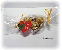 KayBeScraps: Workshop: Herz-Box / Heart Box