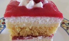 Εξαιρετικά παστάκια ταψιού - Χρυσές Συνταγές Vanilla Cake, Cheesecake, Desserts, Food, Ideas, Tailgate Desserts, Deserts, Cheesecakes, Essen