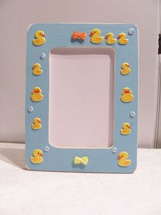 Hey, I found this really awesome Etsy listing at https://www.etsy.com/listing/213797511/rubber-ducky-decorative-wooden-frame