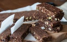 Recipe thumb akis petretzikis brownies xwris psisimo 2