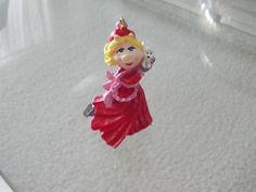 80s Miss Piggy Figurine Vintage Muppet Show by JirjiMirji on Etsy, €12.70