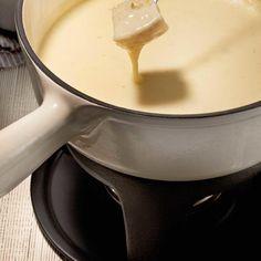 Fondue au fromage suisse (la meilleure)   Ricardo