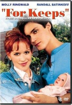 For Keeps? (1988) ****