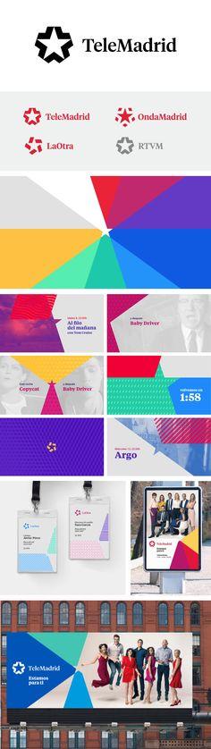Branding, Brand Design, Corporate Design Inspiration Visual Identity, Brand Identity, Branding, Brand Design, Logo Design, Graphic Design, Flat Color, Colour, Corporate Design