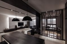 LCGA | ZHONGHE APARTMENT