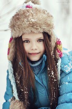 Little girls winter fashion,  kid fashion