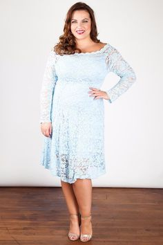 Curves Matter 9330 Womens Plus Size Draped Neckline Sweater Dress ...