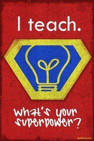 Super power :)
