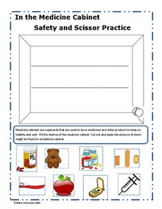 This activity leads students through the process of selecting items that belong…