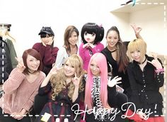 """""""Hide Birthday Party 2016"""" 