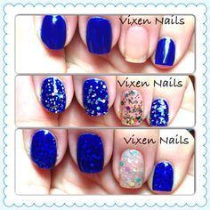 Jelly Sandwich Tutorial Photo by vixen_nails