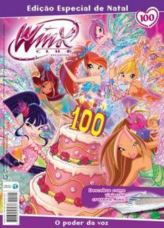 ¡¡Revista Winx Club Nº100 en Portugal!! http://poderdewinxclub.blogspot.com.ar/2013/12/revista-winx-club-n100-en-portugal.html