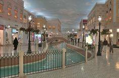 villagio mall qatar little venice