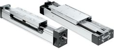 SNR Compact Linear Modules www.automation.co.uk/components/linear-actuators.php