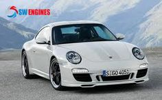 #SWEngines Racing car Porsche 911 Sport Classic