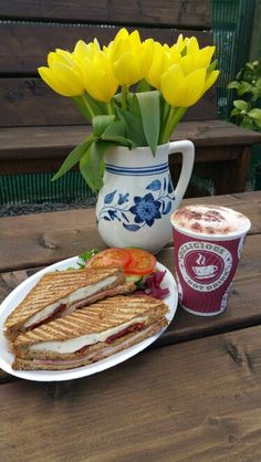 5 visitors have checked in at Oaklands Nursery Ltd. Delicious Sandwiches, Somerset, Nursery, Mugs, Street, Tableware, Dinnerware, Baby Room, Tumblers