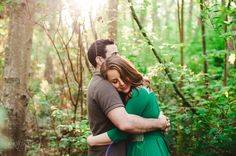 engagement session discovery park seattle | and Erika's Discovery Park Engagement Session- Seattle Engagement ...