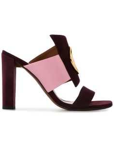 open toe ring sandals