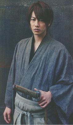 Takeru - Kenshin