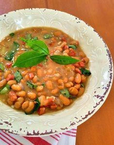 Feijão com ora-pro-nóbis Oras, Chana Masala, Low Carb, 1, Vegetables, Cooking, Ethnic Recipes, Food, Link