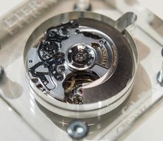 Movement Hands-On Series Episode 3: The Revolutionary Eterna Caliber 39