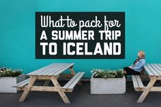 What to pack for a summer trip to Iceland - A Globe Well Travelled Winter Travel Outfit, Summer Travel, Weather In July, Iceland Adventures, Arctic Circle, Iceland Travel, Filming Locations, Packing Tips For Travel, What To Pack