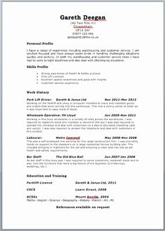 Cv template 1 resume cv design pinterest cv template template resume templates uk resume resumetemplates templates yelopaper Images