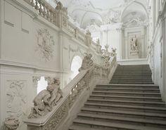 Stadtpalais Liechtenstein (City Palace), Vienna, Austria