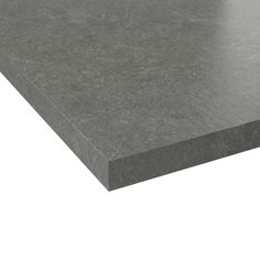 Silestone grey expo leather paired with ann sacks metro - Repeindre plan de travail stratifie ...