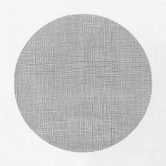 ●●●●●●●●●● ●●●●●●●●● Drawing by Cyril Galmiche #circle #line #drawing #circular #round #geometry #screenprinting #minimalism #worksonpaper #Handmade #Bw #Blackandwhite #circular