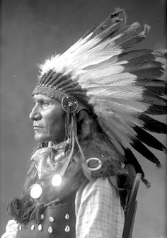 """old-hopes-and-boots: """" Louie. Chief Sitting Bull's son. Hunkpapa Lakota. 1880s. Photo by D.F. Barry. """""""