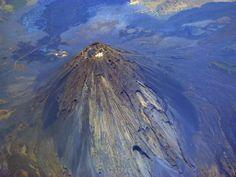 Vulcão de Fogo, Fogo, Cape Verde