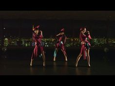 Perfume New Single 「TOKYO GIRL」 Release Special Live Exhibition 2:33 / 「トーキョーガール」 リリース記念企画 2017.2.14 - YouTube