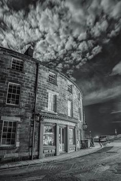 Barrels Ale House /Berwick upon Tweed /by Lee Patterson