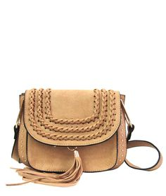 CROSSBODY BAG    Faux Leather Gold Hardware side border Fabric inside lining    COLOR: CARMEL        http://www.justtrendydesigns.net | Shop this product here: http://spreesy.com/Justtrendydesigns/16 | Shop all of our products at http://spreesy.com/Justtrendydesigns    | Pinterest selling powered by Spreesy.com