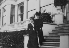 Why did Queen Alexandra and her sister, the Dowager Empress, decide to buy a private villa in Denmark, and what were the circumstances that forced the exiled Empress to make it her new home? Coryne Hall's book tells the fascinating story of two famous sisters and their Royal Retreat.